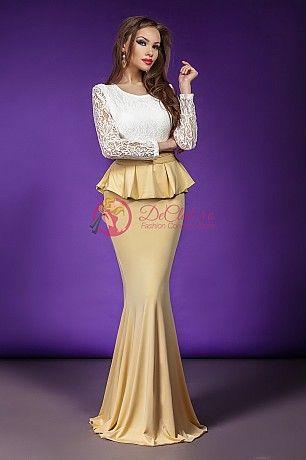 rochii de ocazie http://imbracaminte.fashion69.ro/rochii-de-ocazie-roxa-crem/p69521