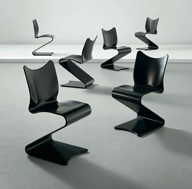 Chairs as Art and Function- Philips London September Design Auction