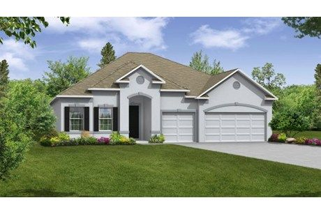 Port St. Lucie by Maronda Homes in Port Saint Lucie, Florida