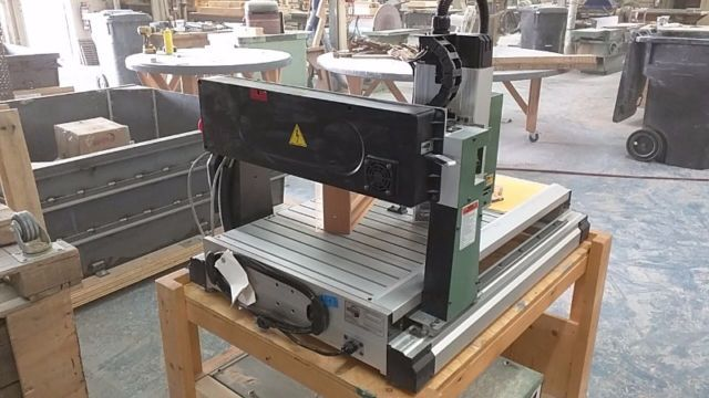 CNC General Modèle 40-915 X iCarver | outils électriques | Lanaudière | Kijiji