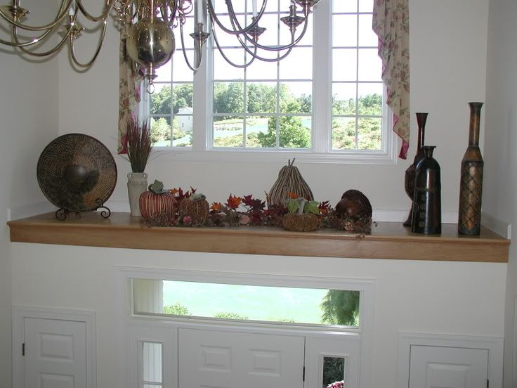 Large Niche Decorating Ideas Looking For Ideas For