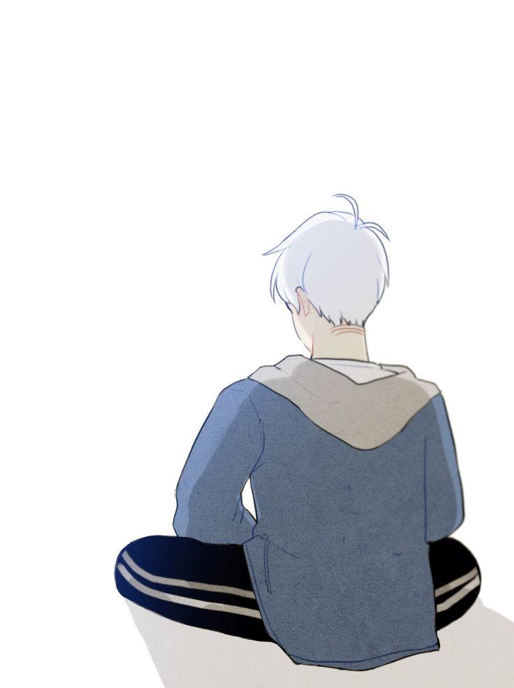 Human! Sans and Human!/Baby! Papyrus | Animator Lazuen
