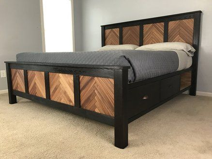 17 best ideas about oak bed frame on pinterest oak beds oak bedroom furniture sets and pale pink bedrooms