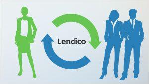 Préstamos p2p: préstamos online en Lendico
