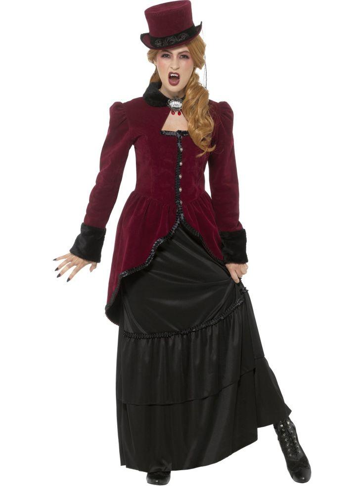 Gootti Vampyyritar. Pirullisen kaunis Goottihenkinen Vampyyritar on valmiina yön pikkutunneille. Sujauta valkosipulia taskuun turvaksi ellet halua tehdä tuttavuutta tämän kaunottaren kanssa.