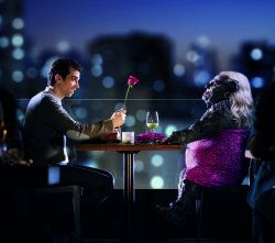 MAN SEEKING WOMAN: Simon Rich on Adapting 'The Last Girlfriend on Earth' For FXX | Give Me My Remote