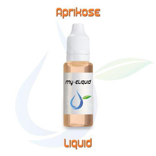 Aprikose Liquid | My-eLiquid E-Zigaretten Shop | München Sendling