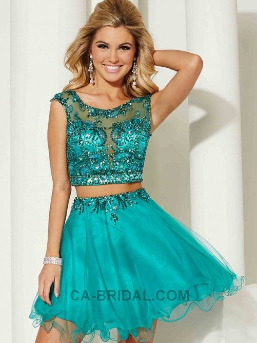 161 best Homecoming Dresses images on Pinterest | Short prom ...
