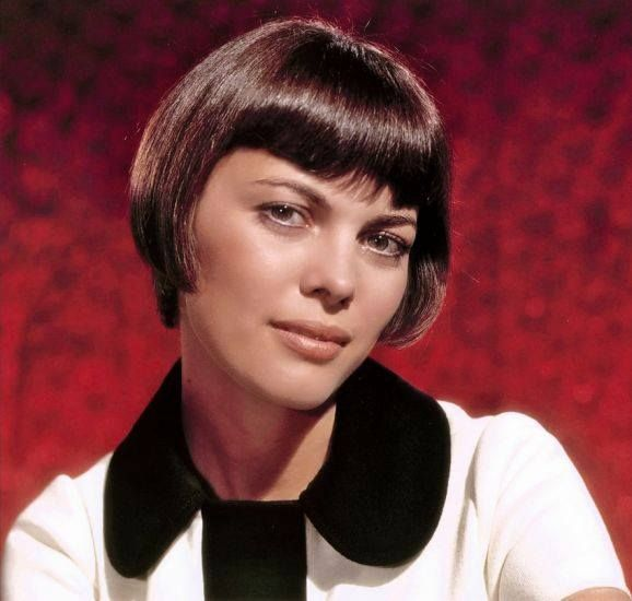 25 Best Mireille Mathieu Hair Images On Pinterest Singer