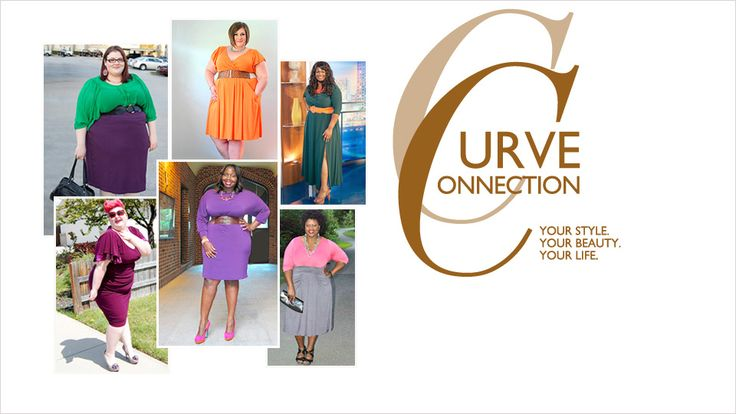 IGIGI by Yuliya Raquel Curve Connection  This designer is in San Francisco and her clothes are so awesome for the fuller figure woman. Melissa McCarthy of Mike & Molly has worn her creations to awards shows. I bought one for a wedding. Check her out. (P.S.---I don't work for her....LOL!)