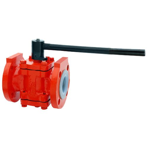 We are recognized manufacturer and supplier of plug valve. It is fabricated with state of the art manufacturing facility. To encompass wide variety of industrial applications, it is available with many alternatives of designs and other technical configurations.
