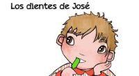 Cuentos para niños con pictogramas TEA ACNEAE  LOS DIENTES