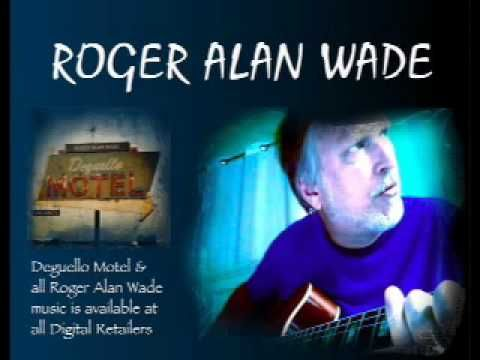 Roger Alan Wade - Here I Go Again - YouTube