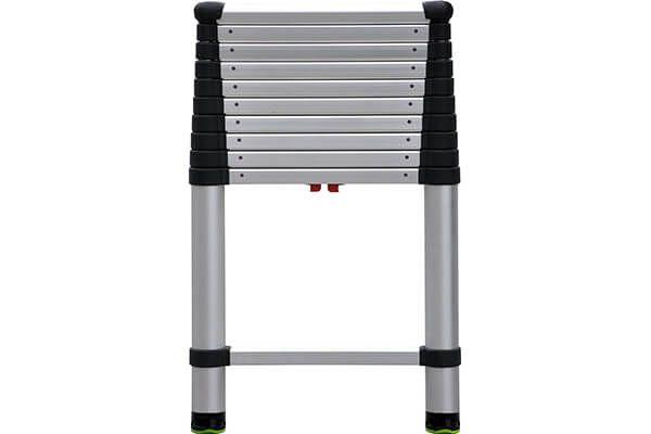Reach Telescoping Extension Ladder