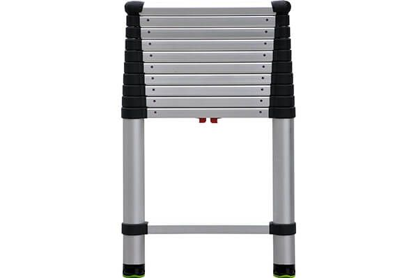 Reach Telescoping Extension Ladder