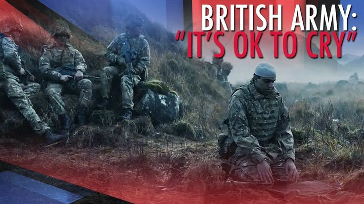 Tommy Robinson: Chinese Military Recruitment Ad Puts British Army to Shame
