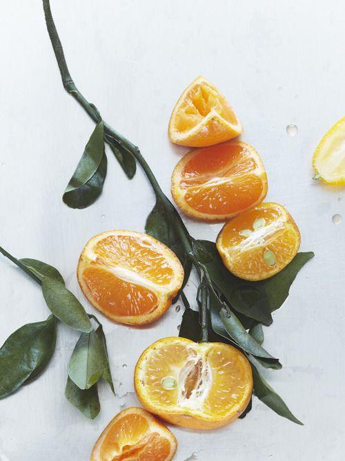 Citrus: Orange, Inspiration, Citrus, Color, Food Styling, Food Photography, Michael Graydon, Fresh Fruit