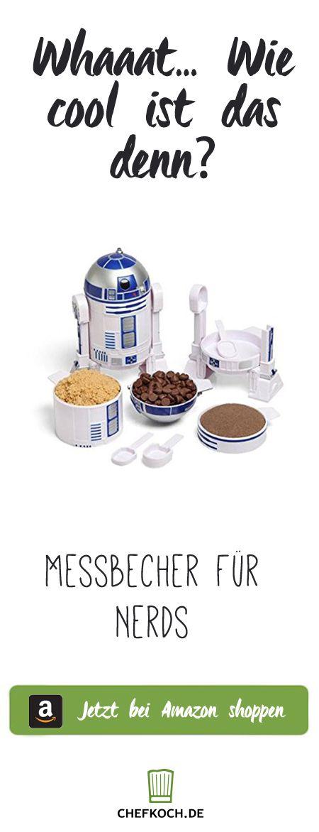 Star Wars Messbecher Set