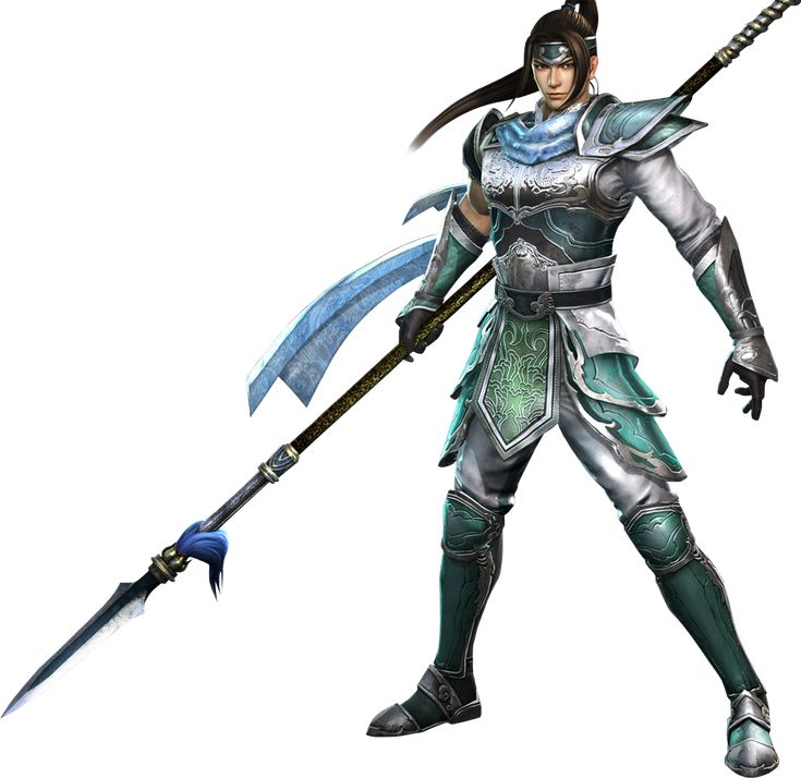 Warriors Orochi 3 World S End: 17 Best Images About Zhao Yun On Pinterest