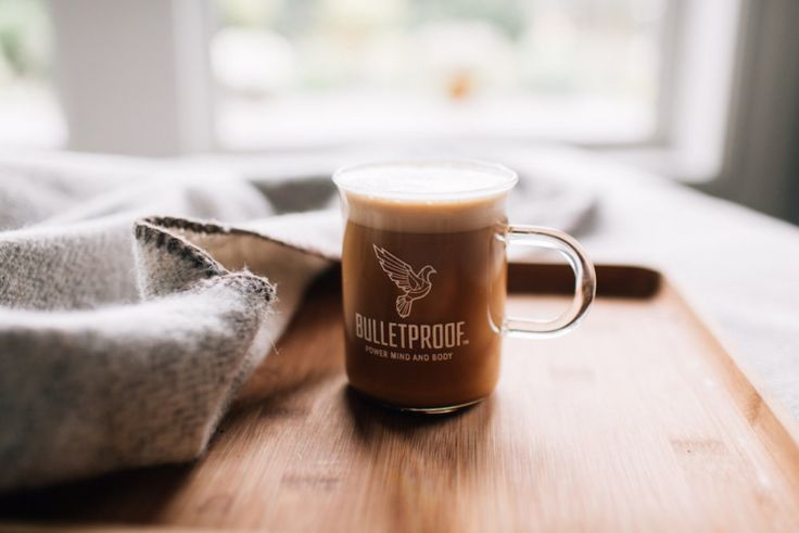 Experience the most satisfying, energizing cup of coffee you've ever had. Learn how to make bulletproof coffee and train your body to burn fat for energy!