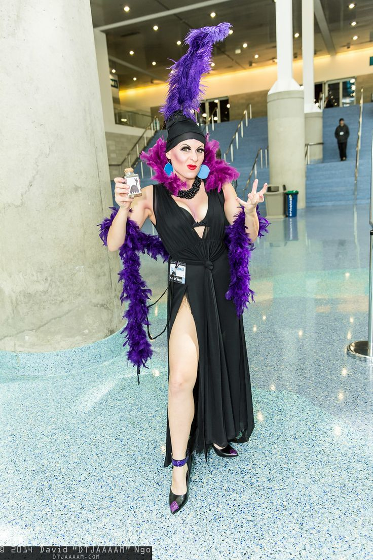 151 best yzma images on pinterest disney villains emperors new 15 sexy disney villain cosplays make being bad look so good solutioingenieria Images