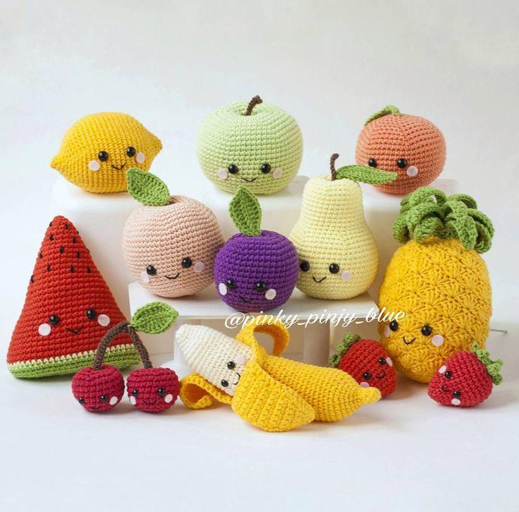 🍉 ПРОДАНО🍓Мой фруктовый детский сад 😊. Обещанное групповое фото 📸. Детсад готов переехать к вам за 2900 руб, пересылка почтой по РФ включена. Все игрушки практически в натуральную величину, рекомендуемый возраст 3+.