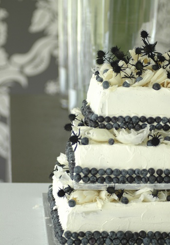 #weddingconcepts Photo by: Garyth Bevan