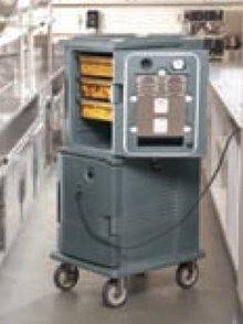 UPCH8002 CAMBRO DOBBEL TRANSPORTKASSE M/VARME 52x69x137H