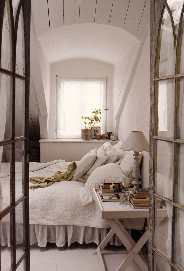La Provence Bedroom French country style