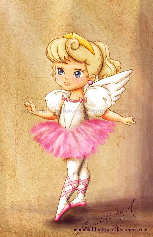 Princess Aurora Fan Art   Princess Aurora sleeping beauty
