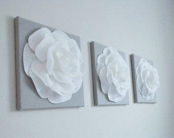 BLACK WHITE Bedroom Wall Art Trellis Pattern Swirl Design by TRMdesign | Etsy