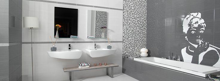 Decoracion Baños Keraben:Más de 1000 imágenes sobre Baños en Pinterest