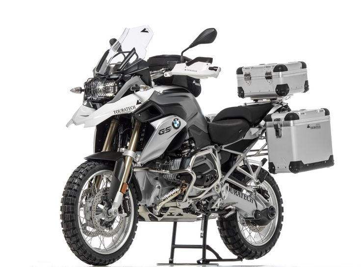 Building a Water-Cooled BMW R1200GS | Cheryl & Leslie's Motorcycle Adventures