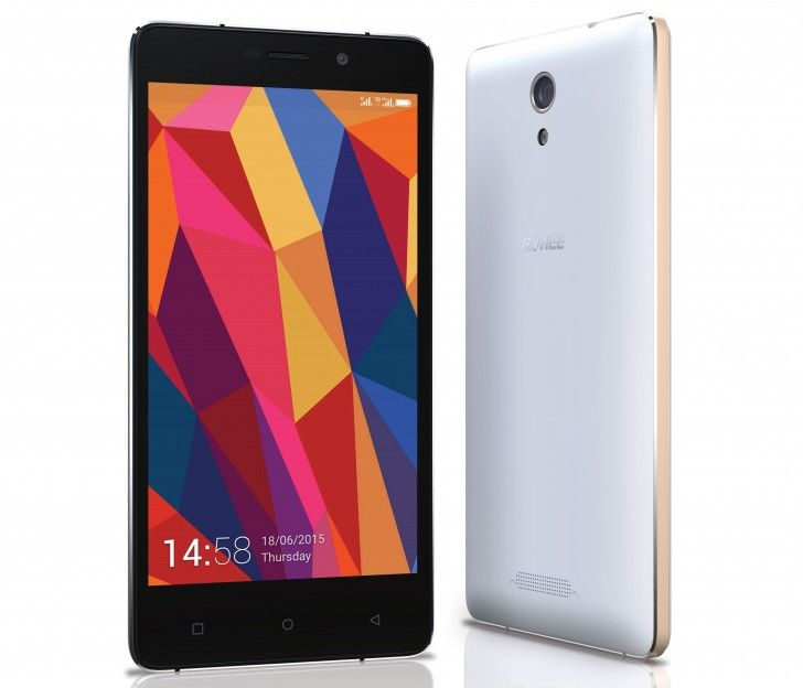 The Gionee Marathon M4 is a dual sim based smartphone from gionee.it comes running the Android OS, v5.0 (Lollipop), ... Read More