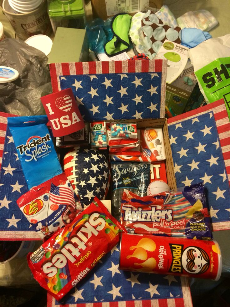 100 best care packages images on pinterest little gifts gift 4th of july care package missionary giftsmissionary care packages deployment negle Image collections