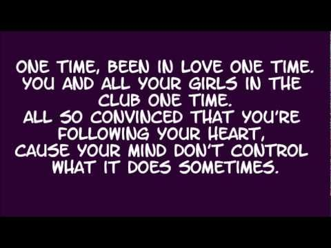 Rihanna Ft Drake Take Care (Lyrics)    Rihanna and Drake look so good in the official video together. Drake is HOT (tssss!)  Love this song, hear it, sing it :)