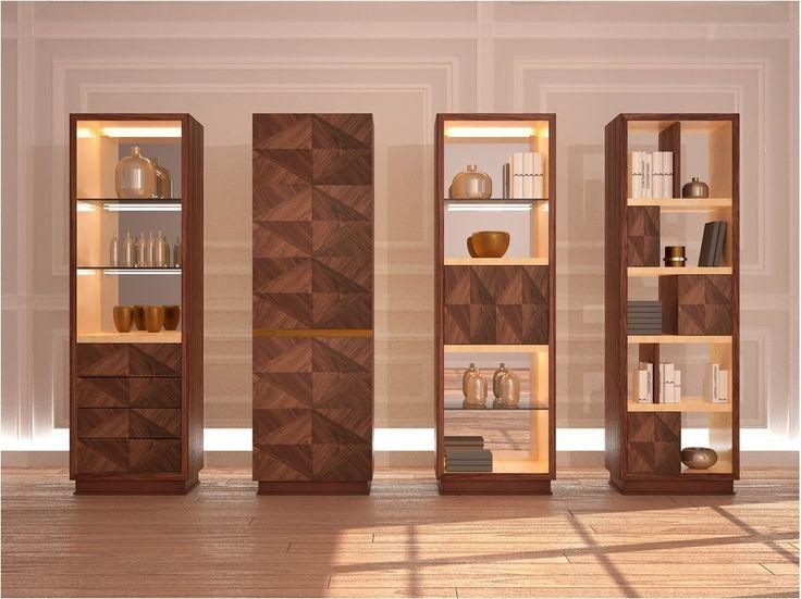 DESYO Cabinet By Carpanelli Contemporary