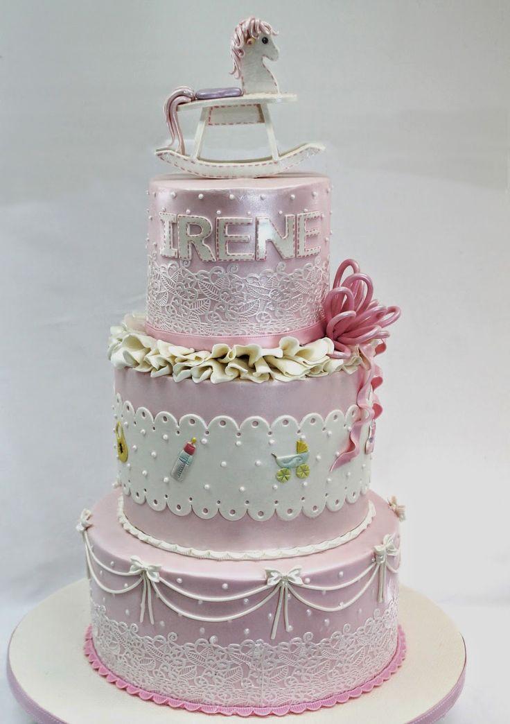 Rocking Horse Cake Design : 1000+ ideas about Rocking Horse Cake on Pinterest Baby ...