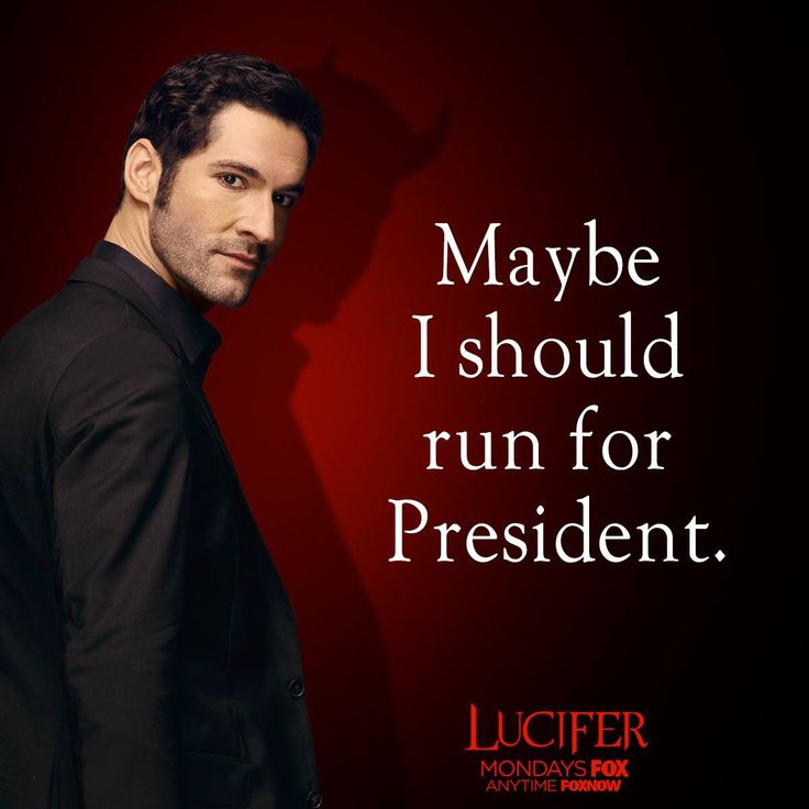59 Best Images About Lucifer Morningstar On Pinterest