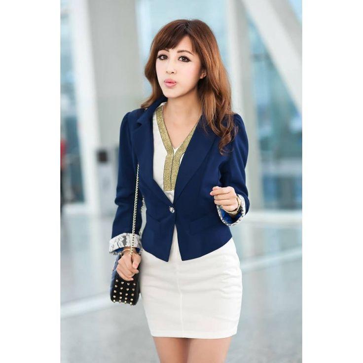 JK322 -Blue only Model  102CY22 Condition  New  JK322 Color : Beige-Blue-White Material : Korea cotton Bust84-open length48 sleeve52 250gr  Retail IDR224.000Reseller IDR168.000Wholeseller IDR140.000