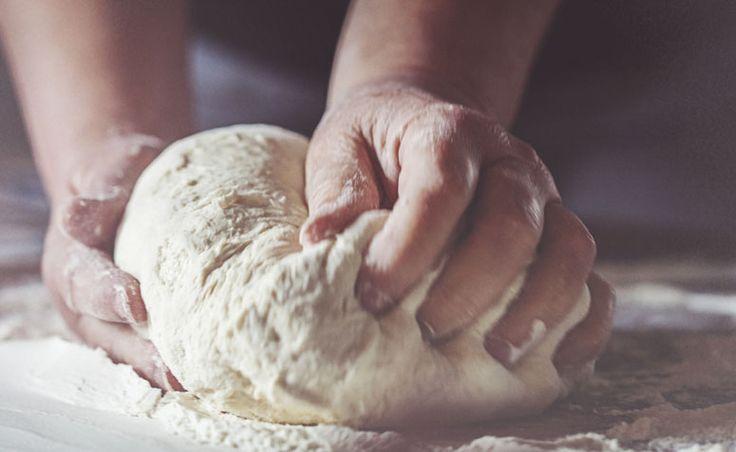 4 receitas de fermento caseiro para pães, bolos e tortas