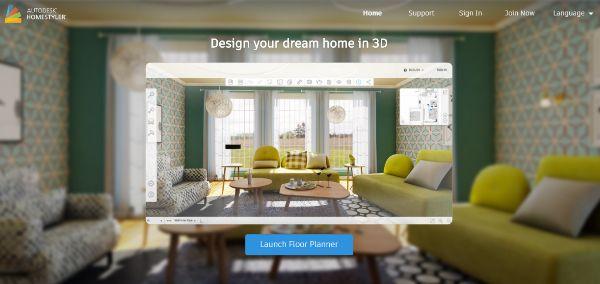 7 Free Online Virtual Room Tools