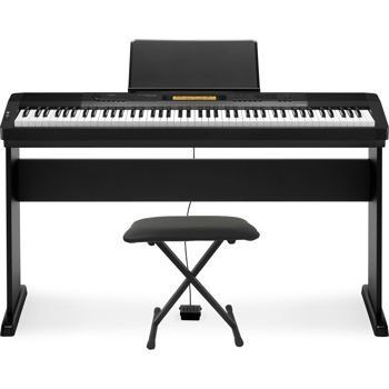 Casio CDP220 Compact Digital Piano - Piano Only