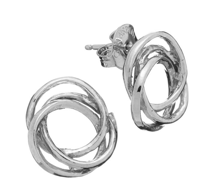 Italian Silver Jewelry 001-665-00014 | Giovanni Raspini Jewelry from Parkers' Karat Patch | Asheville, NC