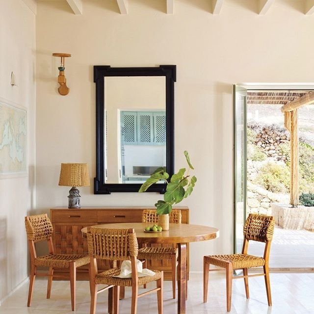 Crazy dining room tendencies for you! || Feel the wilderness straight from your home and maintain the most recent interior design trends || #homedecor #homedecoration #decoration || Check it out: http://homeinspirationideas.net/category/room-inspiration-ideas/dining-room/