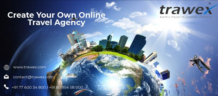 How one can Create an On-line Journey Firm Web page