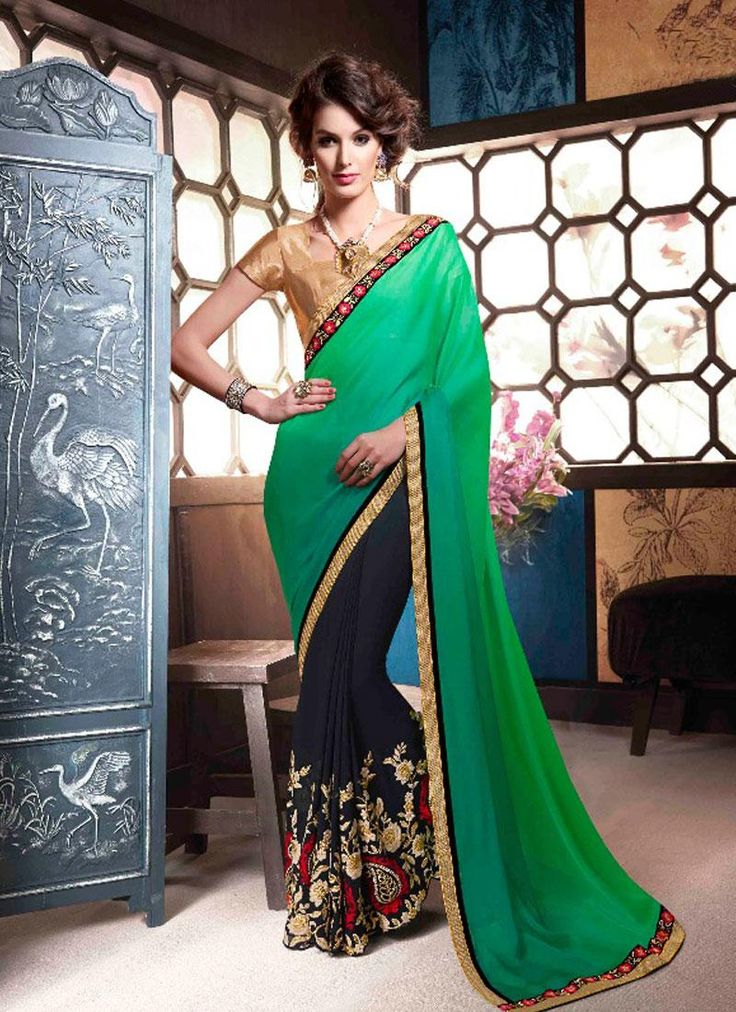 Latest Saree Collection Online for Women Clothing at #manjaree