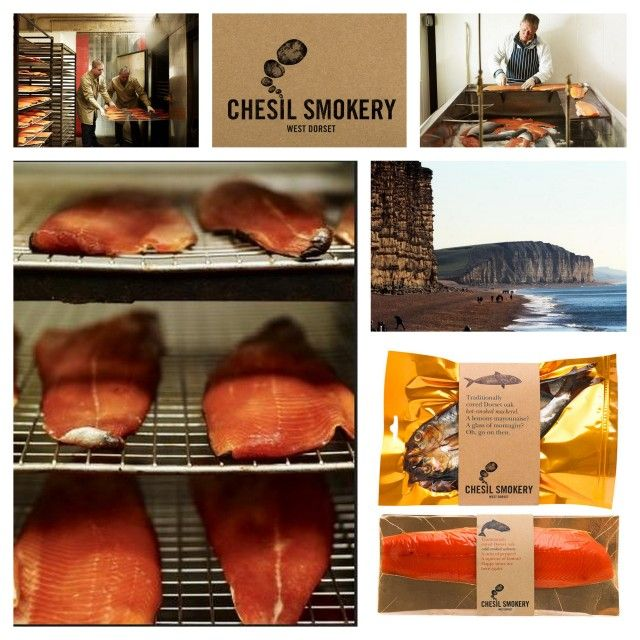 Review: The Chesil Smokery