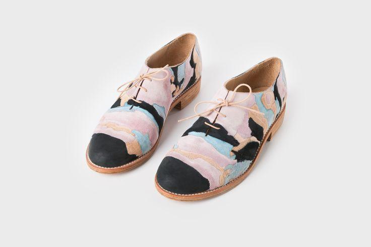 Shoes_EROZE_Barbora Veselá