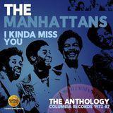 I Kinda Miss You: The Anthology – Columbia Records 1973-1987 [CD]